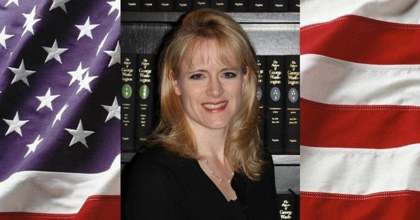Tara Ross, Author